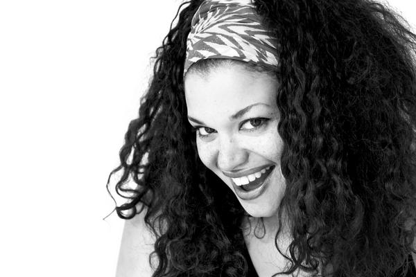 Michelle Buteau – She's Got Jokes!